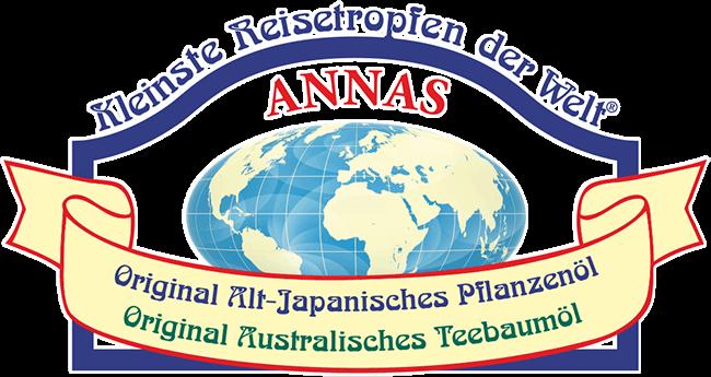 Kleinste Reisetropfen der Welt-Logo
